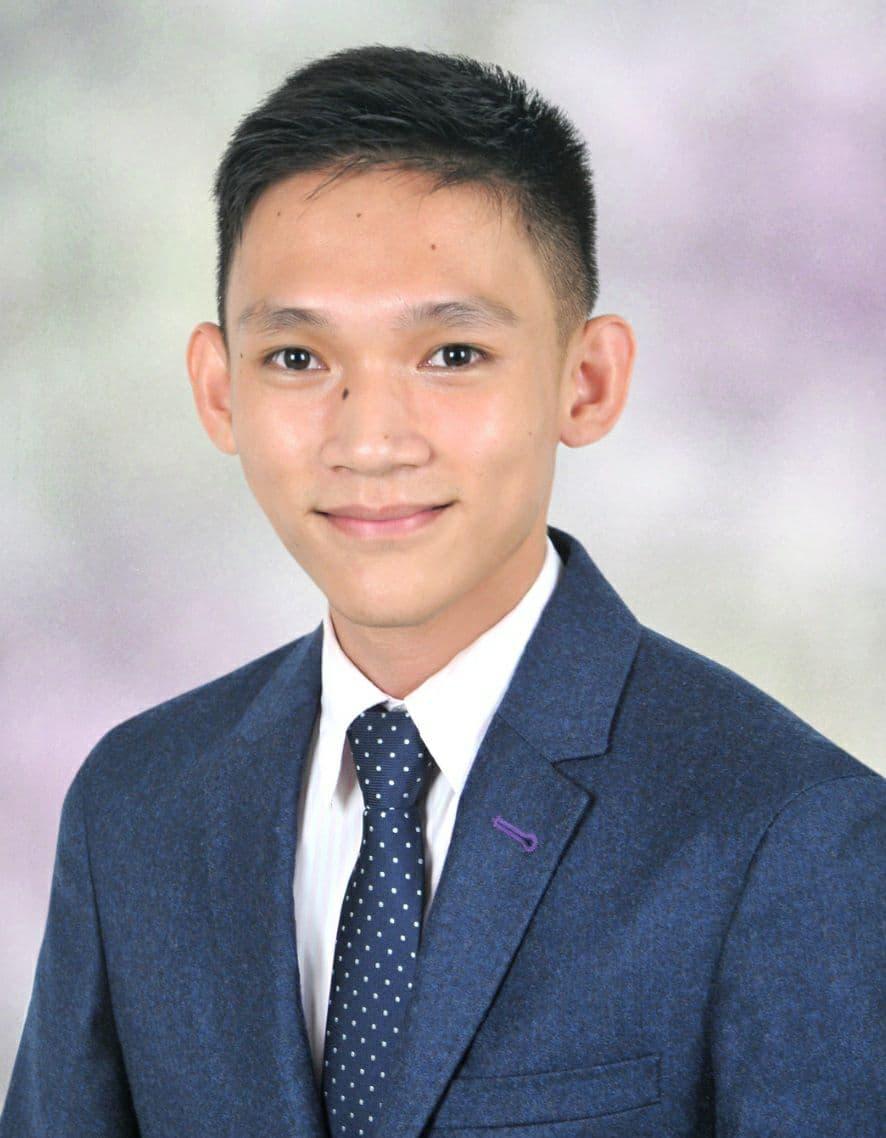 Ngoun Heng Thach